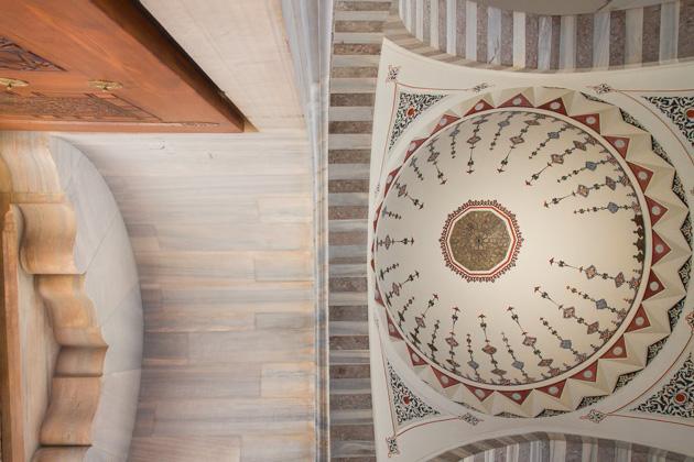 Süleymaniye Design