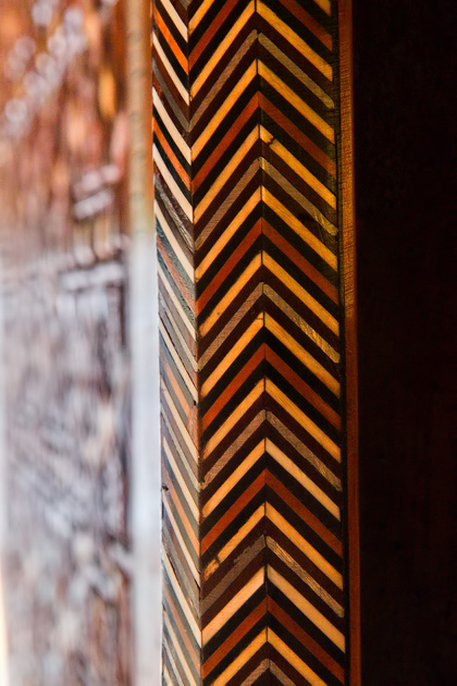 Süleymaniye Wood Art