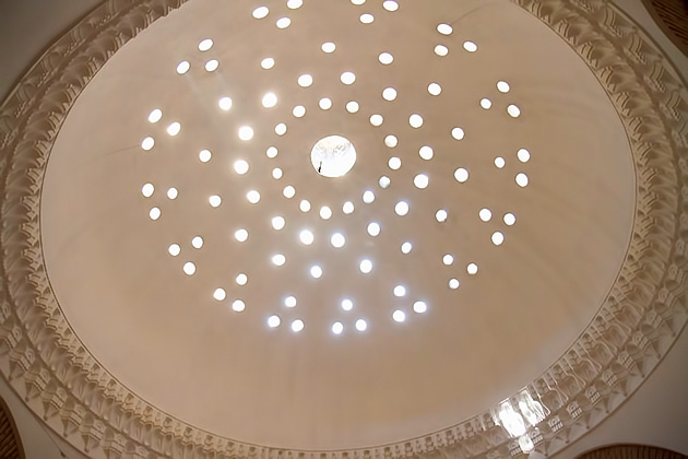 Haman-Dome-Istanbul