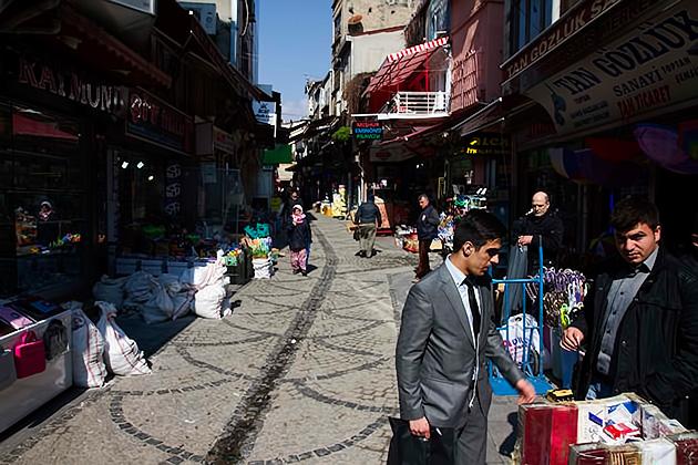 High-Class-Istanbul