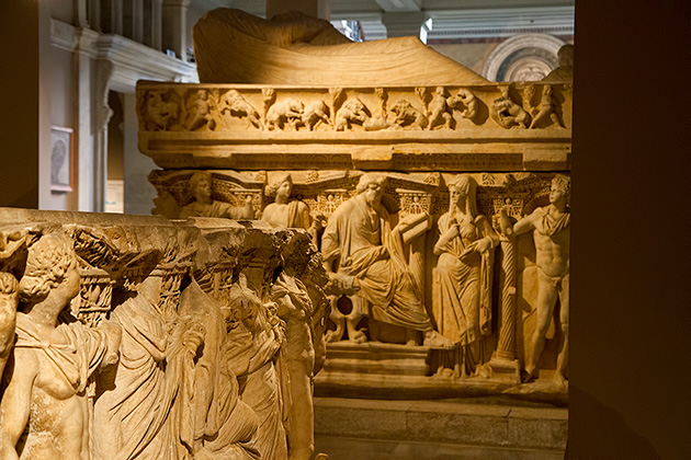 Archaeology-Museum-Complex-Istanbul