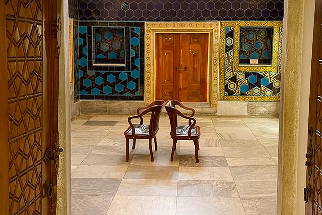 Ceramic-Museum-Istanbul