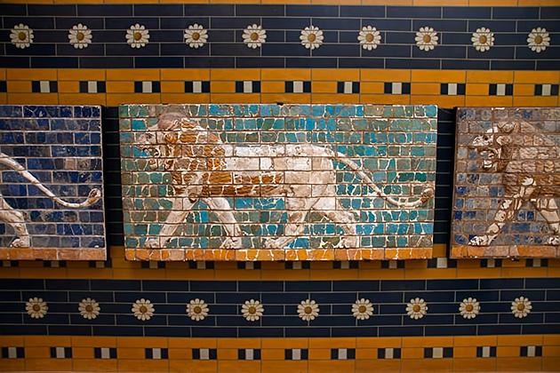 Ishtar-Gate-Babylon