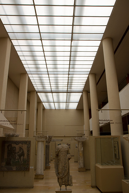 The-Archaeology-Museum-Istanbul