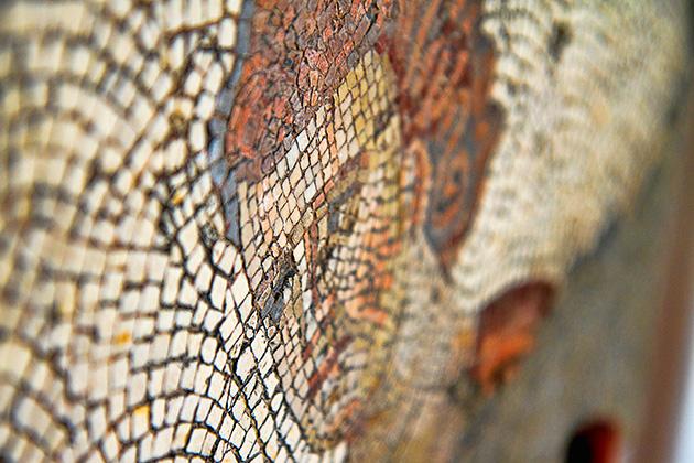 Istanbul Mosaics