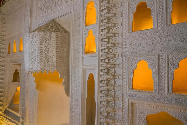 Oriental Design Bursa