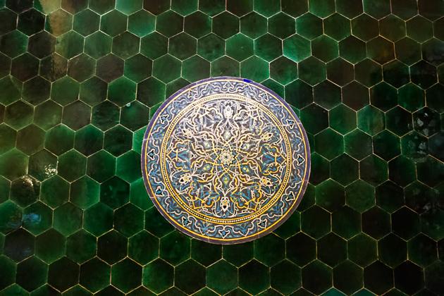 Bursa Symbols