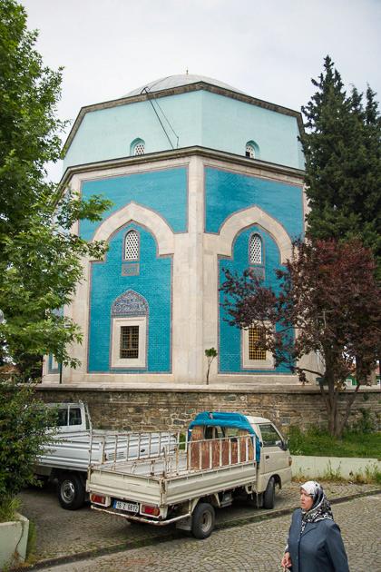 Tomb of Bursa