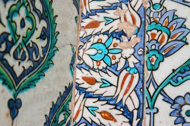 Art Tiles Istanbul
