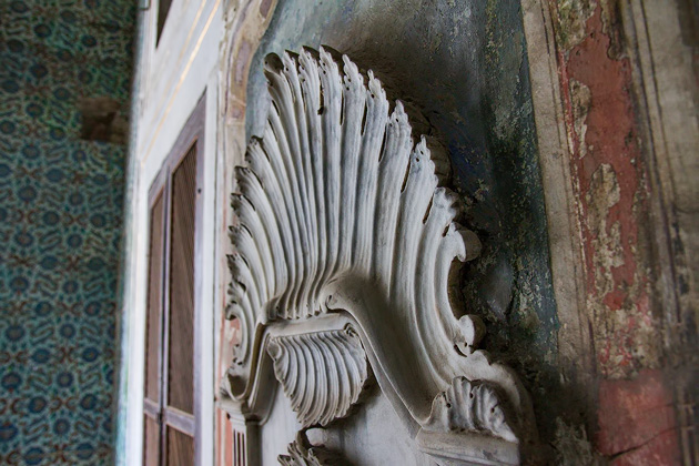 Detail Istanbul
