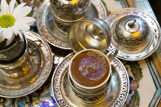 Istanbul-Turkish-Coffee