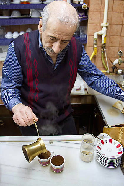 Making-the-Perfect-Cup-Of-Turkish-Coffee