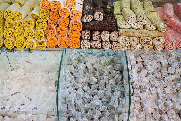 Where To Buy Turkish Delight
