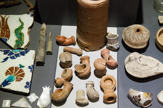 Dervish Museum