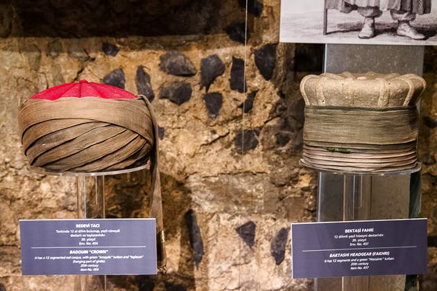 Dervish Museum Galata