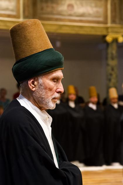 Dervish Imam