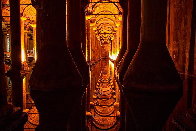 Columns-of-the-Basilia-Cistern
