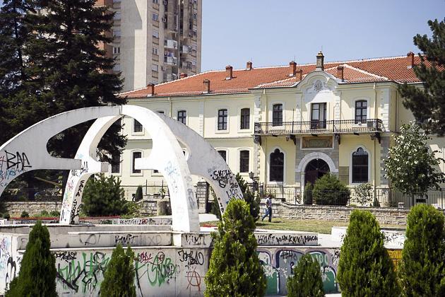 Atatürk Museum Bitola