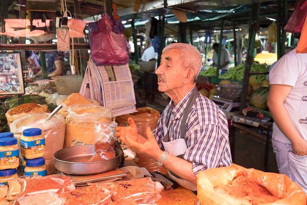 The Bit Bazaar In Skopje
