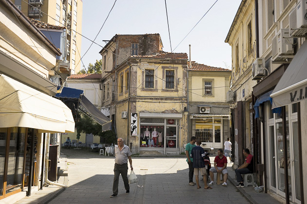 Bitola Macedonia
