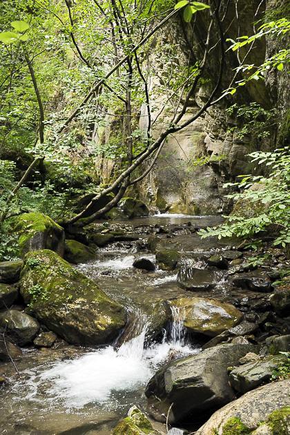 Duf Waterfall