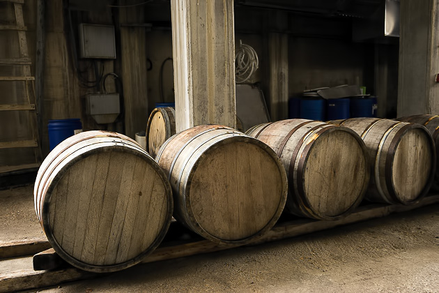 Imako Winery