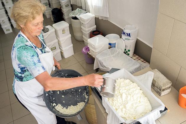 Klepalo Cheese