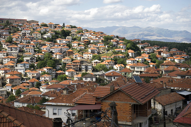 Krusevo Macedonia