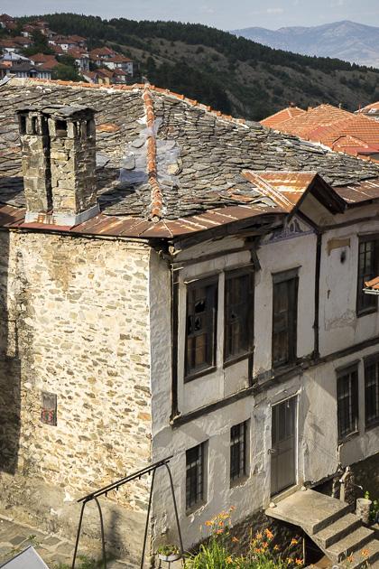 Krusevo Macedonia