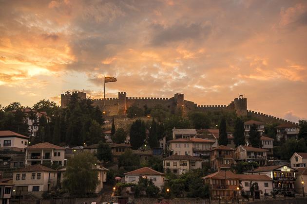 Macedonia Blog