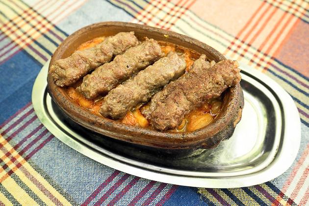Food From Macedonia