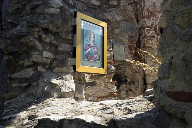 Hiking to the Monasteries of Matka