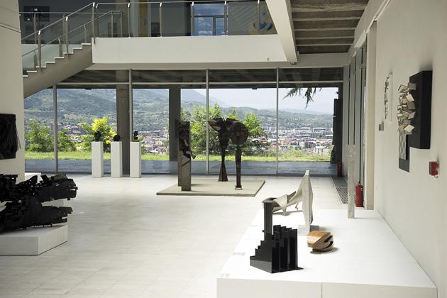 Museum of Contemporary Art Skopje