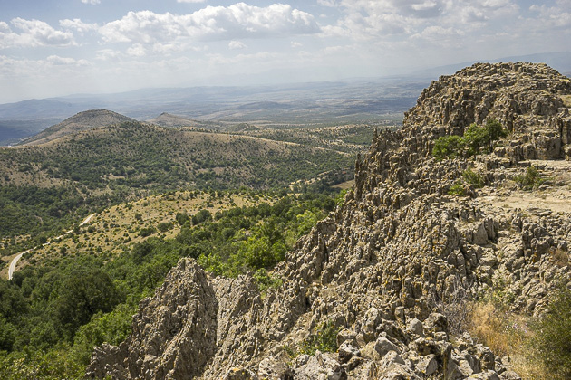 Obervatory of Kokino
