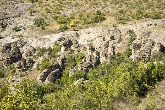 Observatory of Cocev Kamen