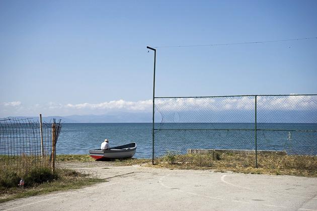 Ohrid Travel Blog