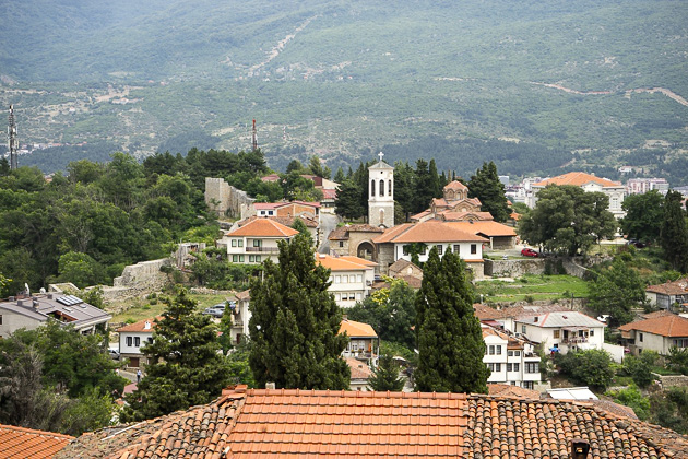 Ohrid Travel Blog
