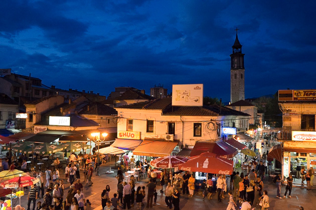 Prilep And Beer Fest