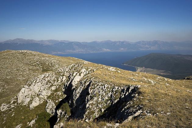 Scenic Drive Macedonia