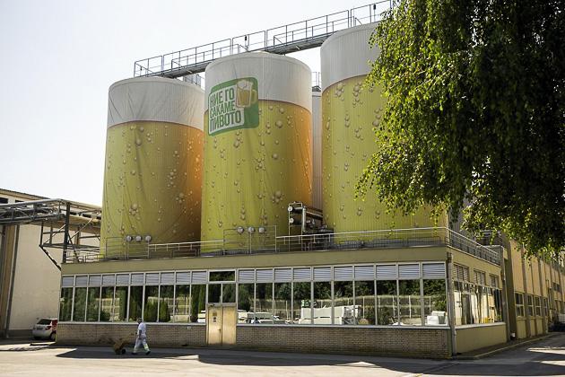 Skopsko Brewery