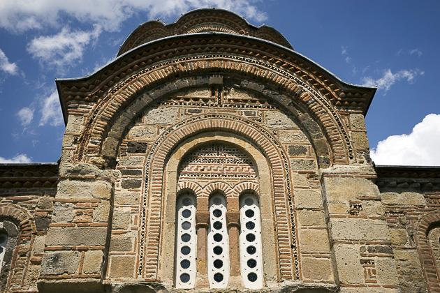 Church of St. George in Staro Nagori?ane