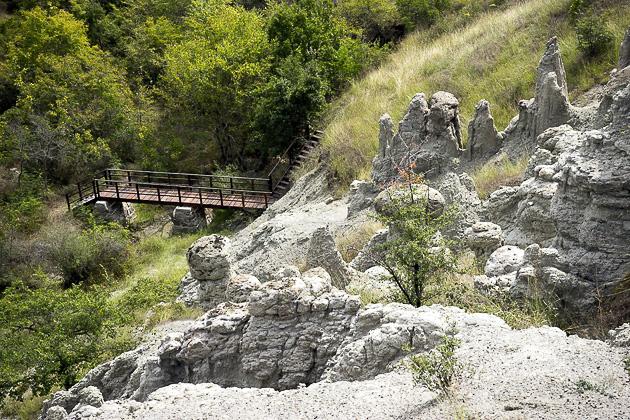 Stone Dolls of Kuklica