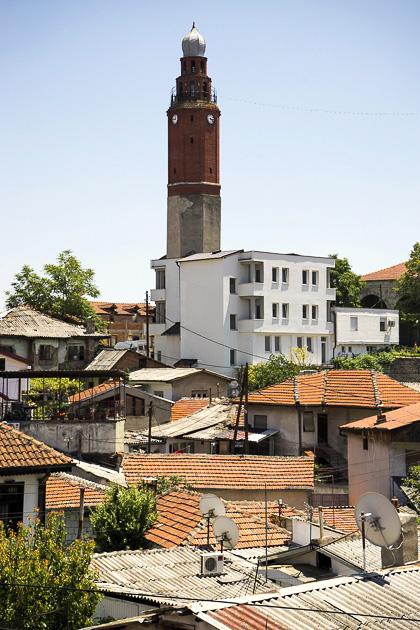 Sultan Murat Mosque Skopje
