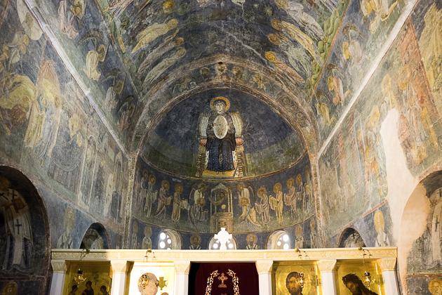 Sveti Sofia Ohrid