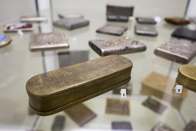 Tobacco Museum Prilep