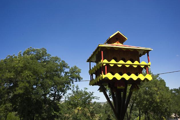 Kosturnica Memorial In Veles