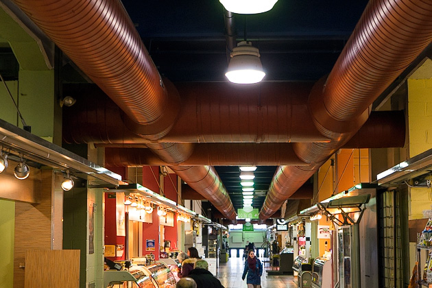 Atwater Marche Market
