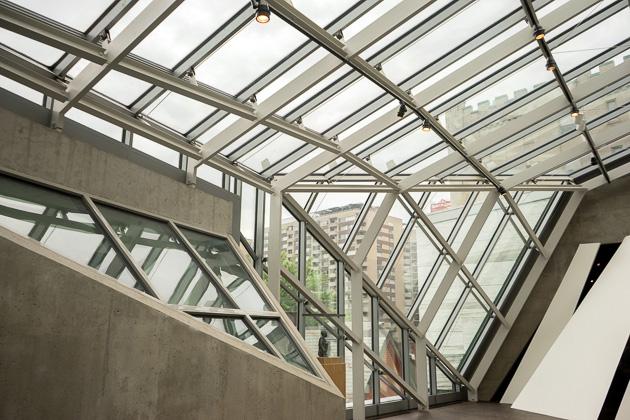 Montreal Fine Arts Museum