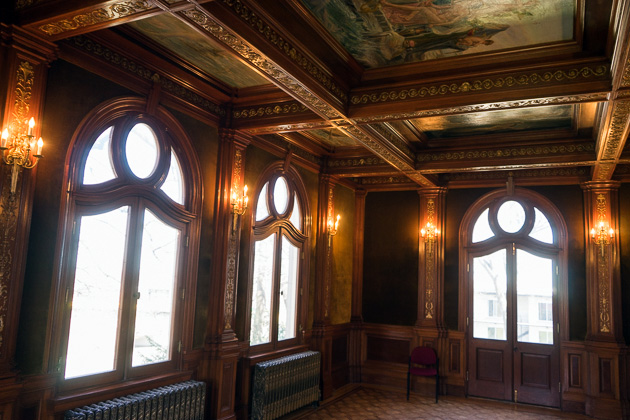 Chateau Dufrense