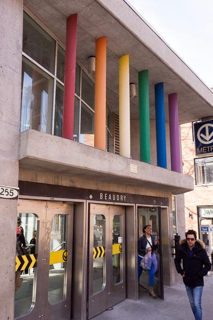 Gay Village Montreal
